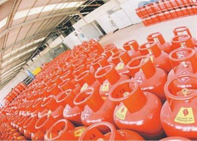 """""""إمارات"""" البترولية تخفض أسعار بيع اسطوانات الغاز"""