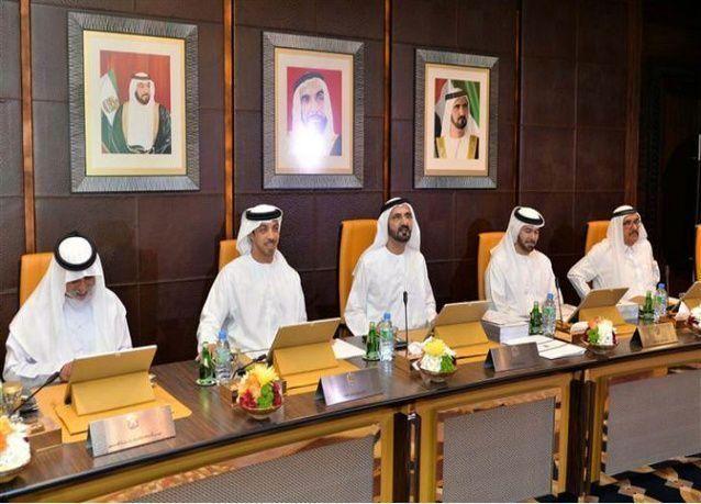 محمد بن راشد يعتمد إنشاء البورد الطبي الإماراتي وقانونا اتحاديا شاملا بشأن سلامة وأمن الغذاء بالدولة