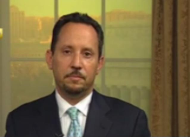 استمرار الخلافات السعودية الامريكية يلقي بظلاله على الوضع في سوريا