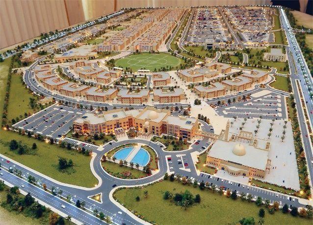 قطر: مدن متكاملة لاستيعاب آلاف العمال الوافدين لمشروعات كأس العالم