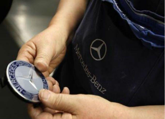 دايملر الألمانية تدرس إمكانية انتاج سيارات ركوب في روسيا