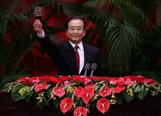 رئيس وزراء الصين يبدأ يوم الأحد جولة أفريقية