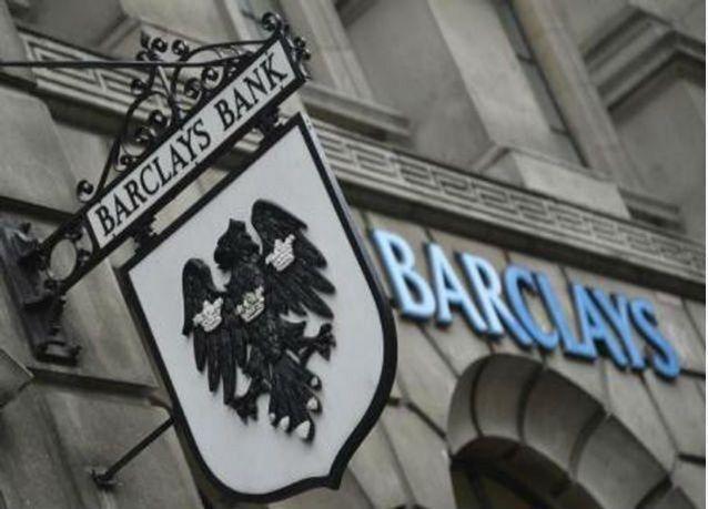 أرباح بنك باركليز تنخفض بنسبة 5% في الربع الأول
