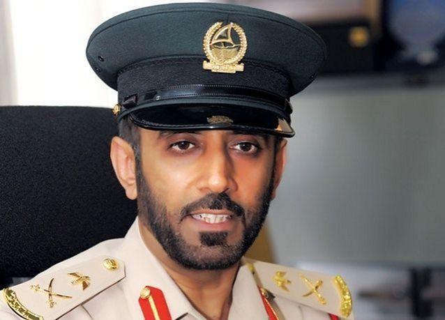 دبي: مخالفات فورية لركن السيارة في مواقف أصحاب الاحتياجات الخاصة
