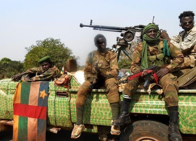 متمردو سيليكا بافريقيا الوسطى يختارون قائدا جديدا ويعيدون تنظيم صفوفهم