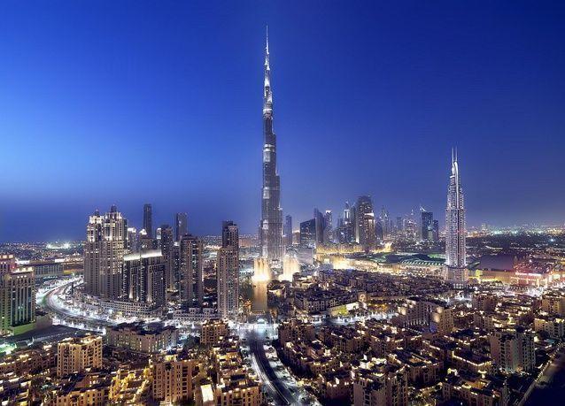 وظائف دبي: العودة إلى الازدهار