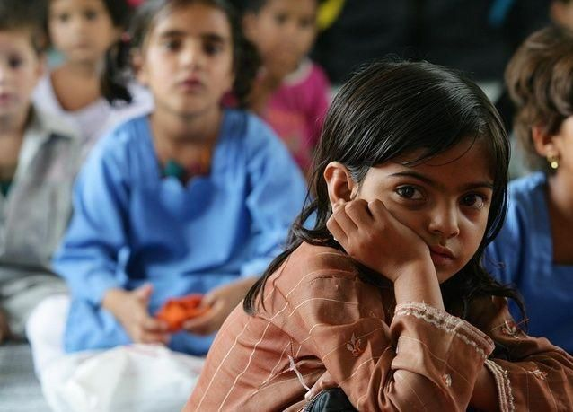 باكستان: مشروع لتعميم اللغة العربية على كافة المدارس