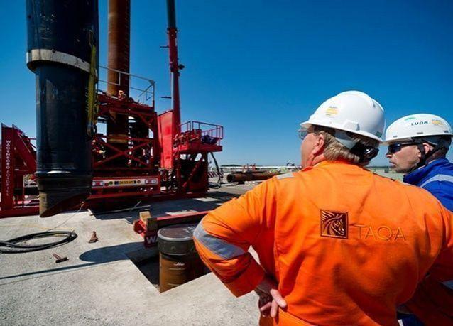 أرباح طاقة الإماراتية تقفز 158% في الربع الأول