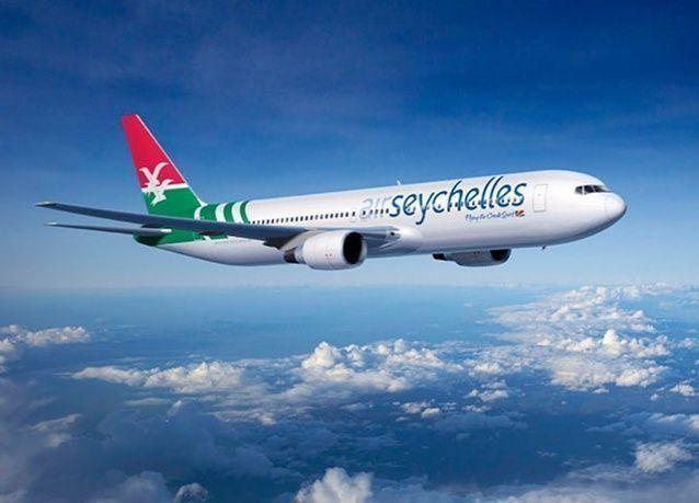 رحلات من أبو ظبي إلى باريس على خطوط سيشل