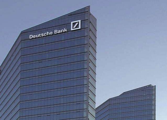 تعطل زيادة رأسمال دويتشه بنك بسبب تأخر إجراءات