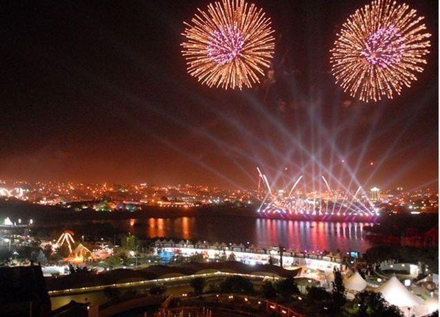 """45 مهرجانا صيفيا في """"صيف السعودية"""" لهذا العام"""