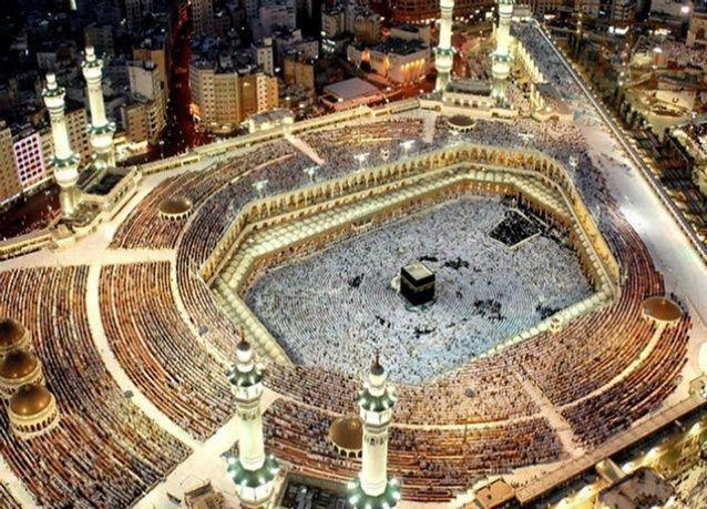 السعودية: حوالي 800 فندقاً يستقبل المعتمرين خلال الإجازة الصيفية بمكة المكرمة