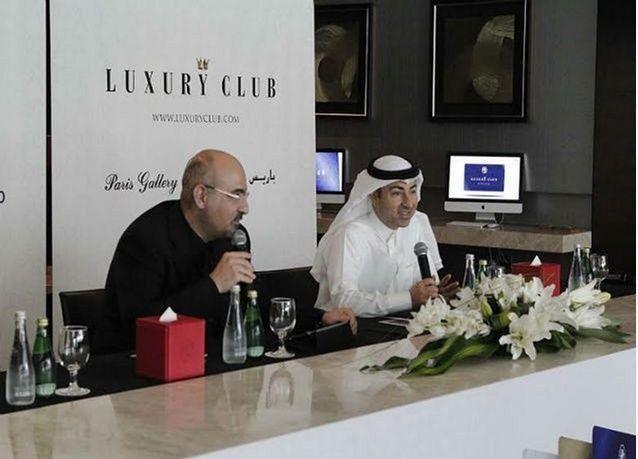 باريس غاليري تعلن عن إطلاق Luxury Club مع عروض مجزية