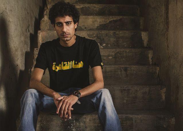 قمصان شركة جو بدو تنشر الثقافة العربية حول العالم