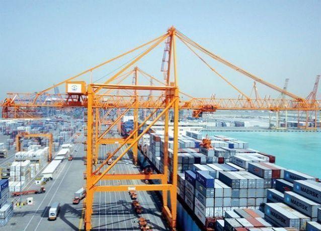 السعودية : 194 مليون طن بضائع ناولتها الموانئ في 2013
