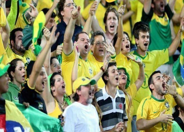 البرازيل ضد كرواتيا في مباراة افتتاح كأس العالم 2014 اليوم