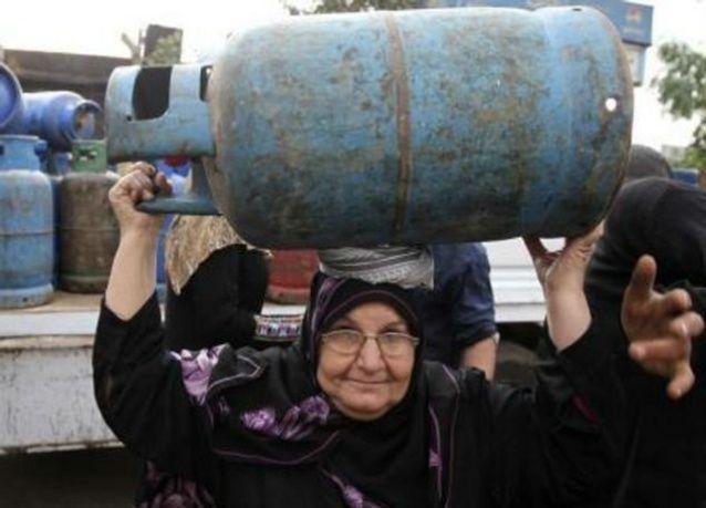 وزير: انتاج مصر من الغاز سيزيد 500 مليون قدم مكعبة يوميا بحلول ديسمبر