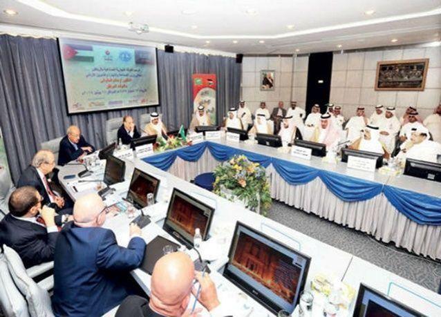 الأردن يستهدف جذب مزيد من المستثمرين السعوديين