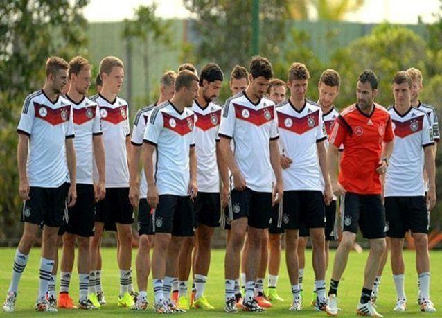 المانيا ضد البرتغال.... صراع الكبار يتجدد في كأس العالم 2014 بالبرازيل