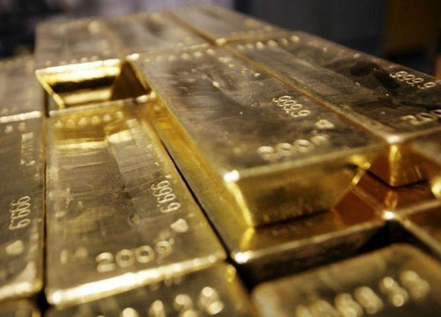 الذهب يسجل أعلى سعر في 3 أسابيع بسبب الاضطرابات في العراق