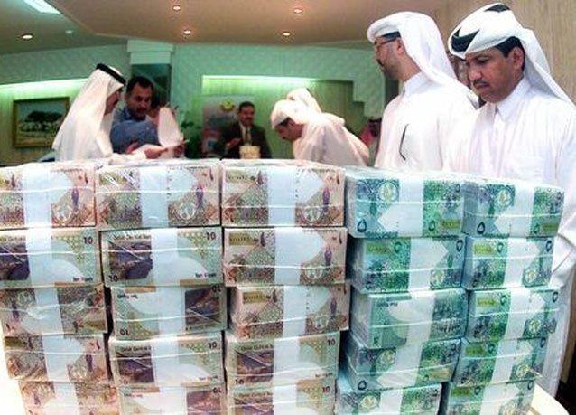 متوسط الدخل الشهري للأسرة القطرية 88.2 ألف ريال.. والإنفاق 49.6 ألف ريال