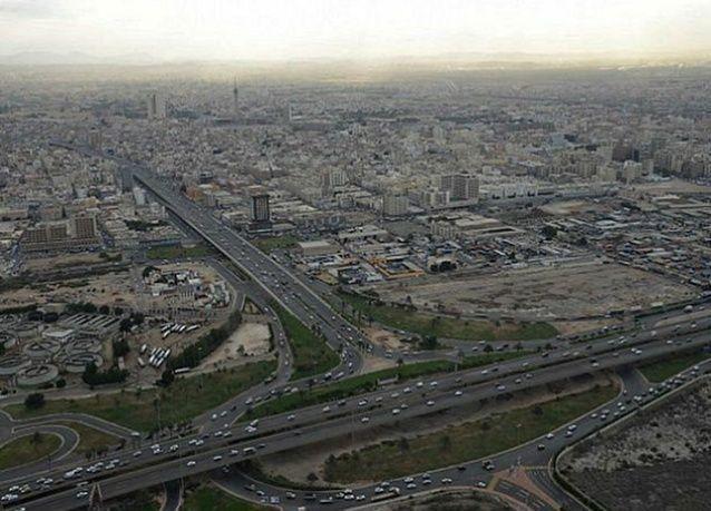الأرصاد السعودية: حرارة شديدة على شرق ووسط وغرب المملكة