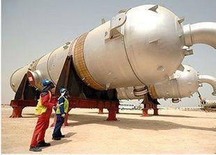 شل تنسحب من منطقة إمتياز لاستكشاف الغاز في قطر
