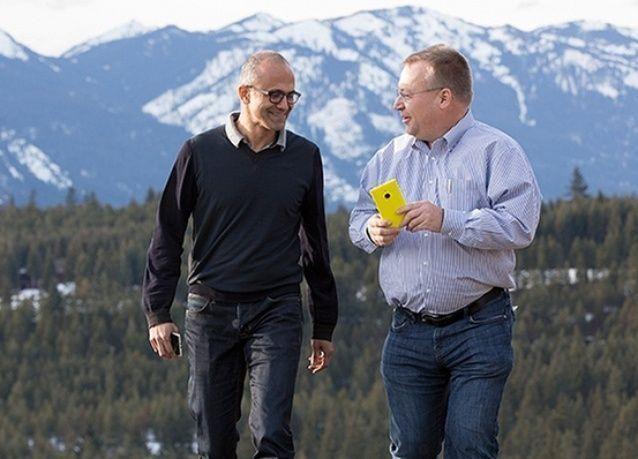 خطوات مايكروسوفت الأخيرة: هل من مفاجآت؟