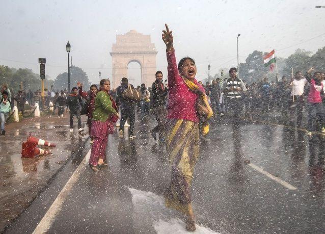 الهند تواجه أزمة فتيات!