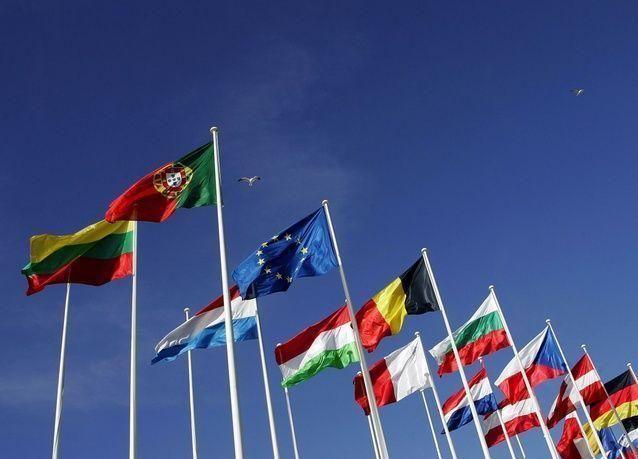ارتفاع الدين العام بالاتحاد الاوروبي الى 88 بالمئة من الناتج المحلي الاجمالي