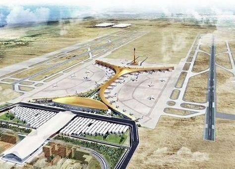 ما هي الأسباب التي تؤثر سلبياً على تشغيل مطار جدة الجديد وأدت إلى تأخيره ؟