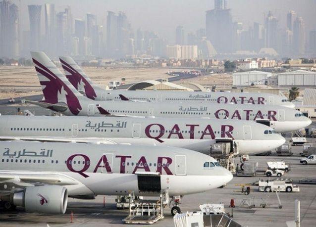%40 خصم على أسعار تذاكر الخطوط الجوية القطرية