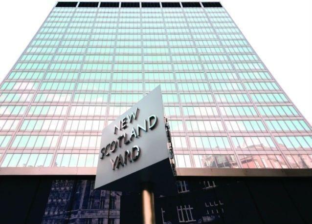 """مجموعة أبوظبي المالية تستحوذ على مبنى """"نيو سكوتلاند يارد"""" مقابل 2.1 مليار درهم"""