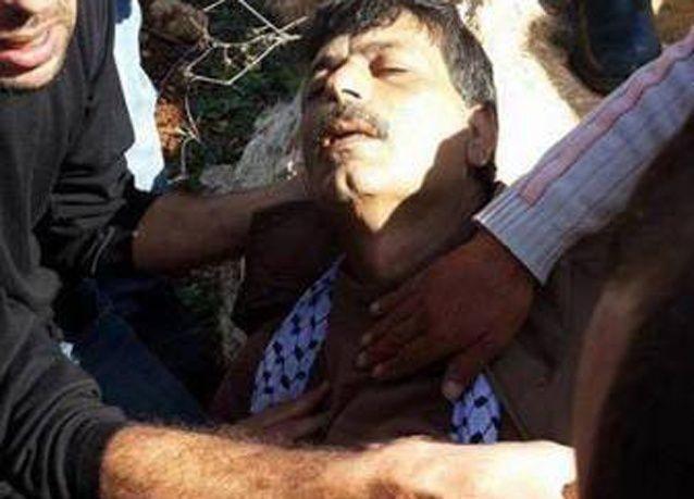 وفاة الوزير الفلسطيني زياد أبو عين متأثرا بإصابته في مواجهة مع الجيش الإسرائيلي