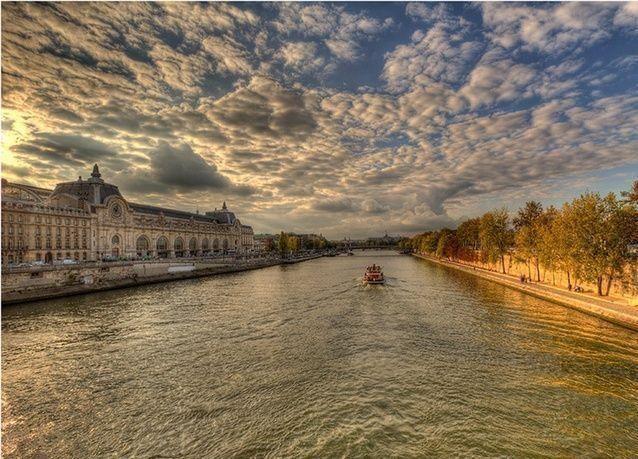 بالصور: لماذا تُعتبر الحياة في فرنسا أفضل من غيرها في أوروبا؟!