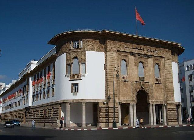 بنك المغرب المركزي يخفض سعر الفائدة الرئيسي إلى 2.5%