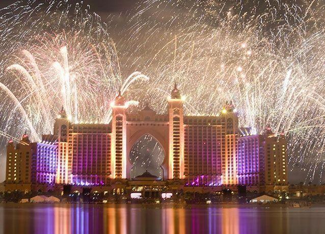 الإمارات: الأول من يناير إجازة القطاع الخاص بمناسبة رأس السنة الميلادية