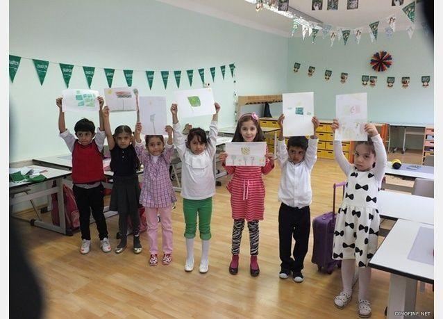 دبي: 5.35 مليارات عوائد المدارس الخاصة