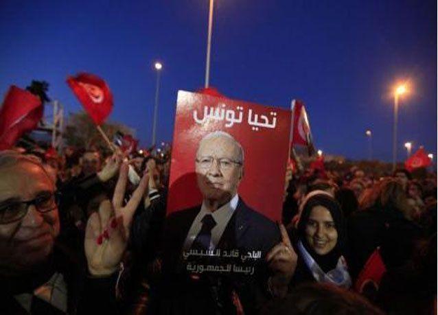 من هو السبسي خامس رؤساء تونس ؟