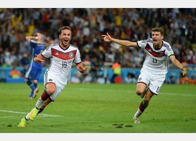 هل فازت ألمانيا بكأس العالم بفضل محلل بيانات الأداء؟