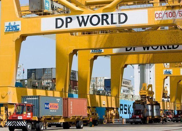 نمو أرباح موانئ دبي العالمية 25 في المائة إلى 675 مليون دولار خلال 2014