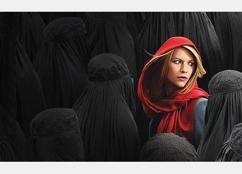 هل طلبت الاستخبارات الأمريكية CIA إزالة المسلمين من أدوار الإرهاب في مسلسل هوملاند؟