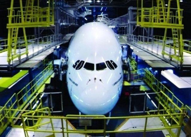 1.15 تريليون دولار ودائع البنوك الخليجية التي تدعم منها قروض قطاع الطيران الخليجي