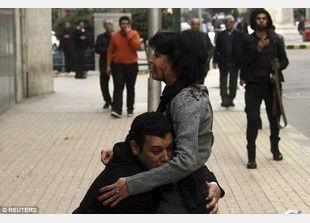 مقتل الناشطة المصرية شيماء الصباغ عشية الذكرى الرابعة لثورة 25 يناير