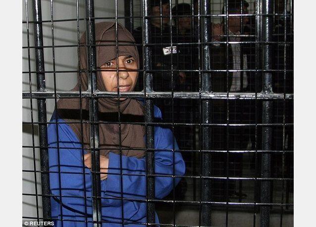 الأردن ينفذ حكم الإعدام شنقا في الريشاوي والكربولي ردا على قتل الكساسبة