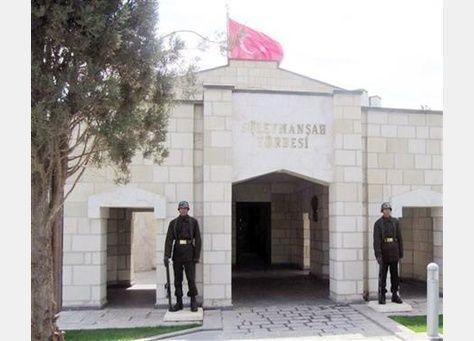 """الحكومة السورية تصف التوغل التركي في شمال سوريا بانه """"عدوان سافر"""""""
