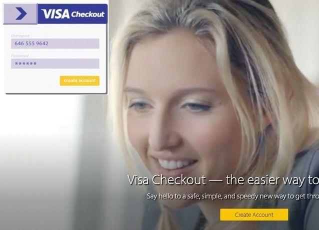 الإمارات: إطلاق خدمة الدفع عبر الإنترنت فيزا تشيك أوت