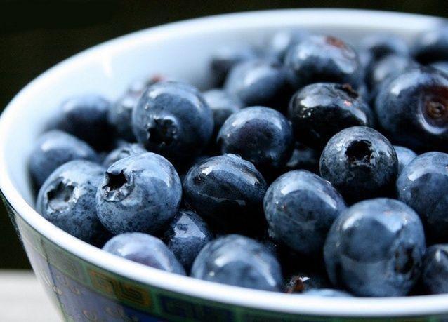 بالصور: 10 أطعمة تساعد على خسارة الوزن دون جوع
