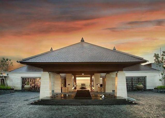 بالصور: فنادق ومنتجعات حديثة إفتتحت في أنحاء العالم المختلفة