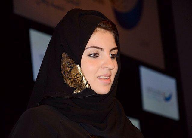 شروق السليمان أول مطورة عقار في السعودية